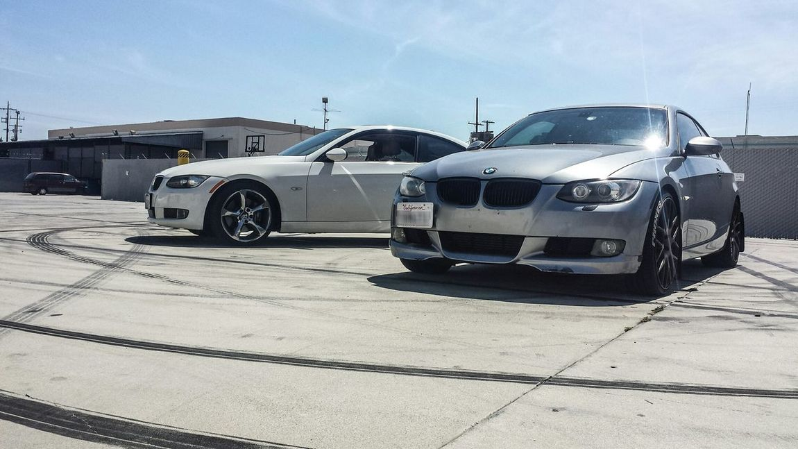 Bmw | 335i | E92 | E36 | Toyotires | Cars | Street | Photo | Photography