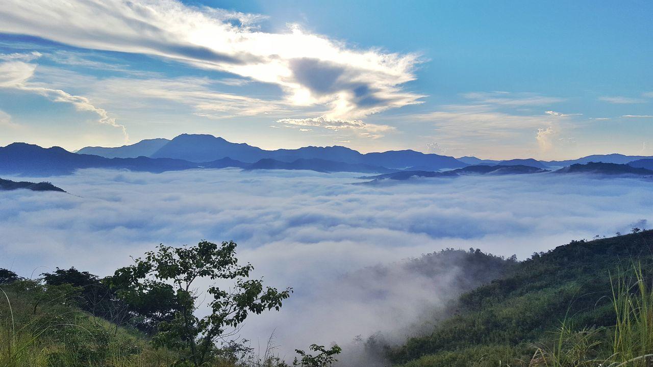 Beautiful stock photos of sonnenaufgang,  Beauty In Nature,  Blue,  Cloud - Sky,  Cloudscape