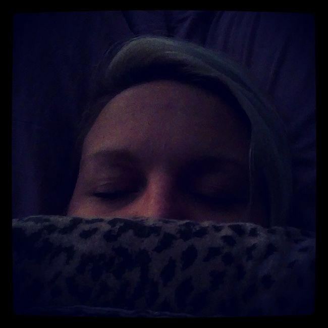 My Woobie Sick Stupid Flu
