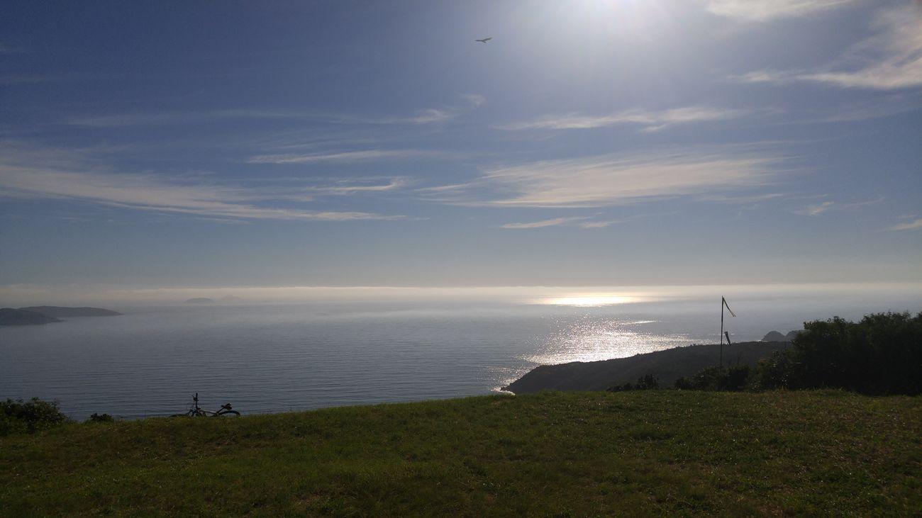 Feliz Natal ✨ Nature Landscape Horizon Over Water Tranquility EyeEm Nature Lover Tadaa Community LGG4📲 Serra Das Emerencias Strava Stravaphoto