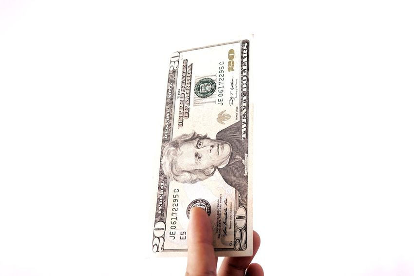 Paper Currency Currency Finance Wealth Business Banking Dollar Dollar Bill Dollars US Dollar Us Currency Buying