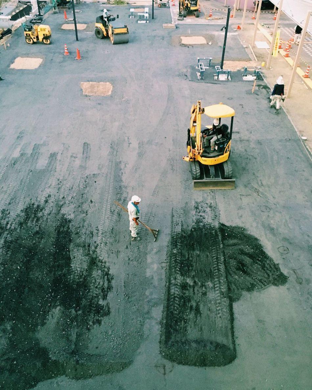 Beautiful stock photos of construction, Commercial Land Vehicle, Construction, Construction Industry, Construction Machinery