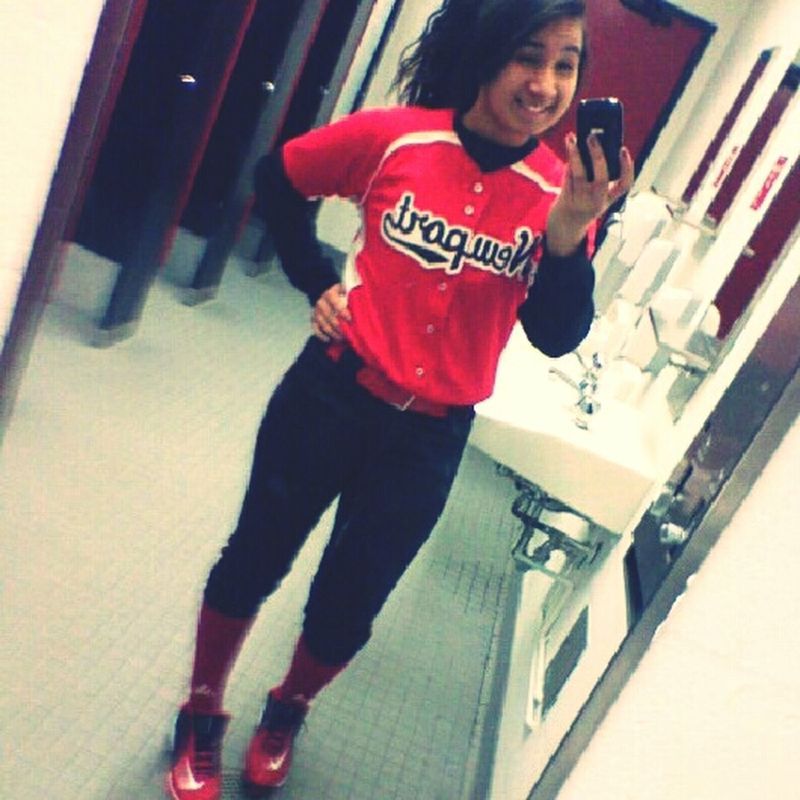 Softball #20
