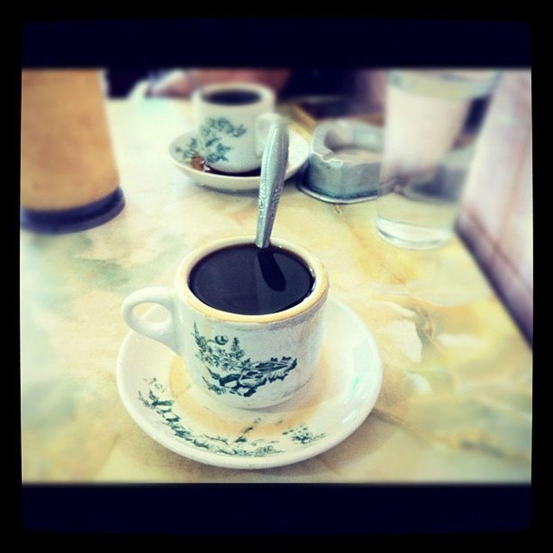 Coffee morning @bollinn Kedaikopi Iphonesia Morning Weekend