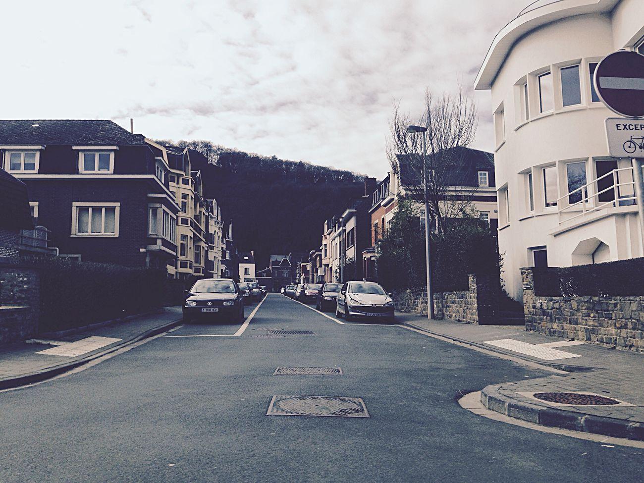 Belgium Street Photography