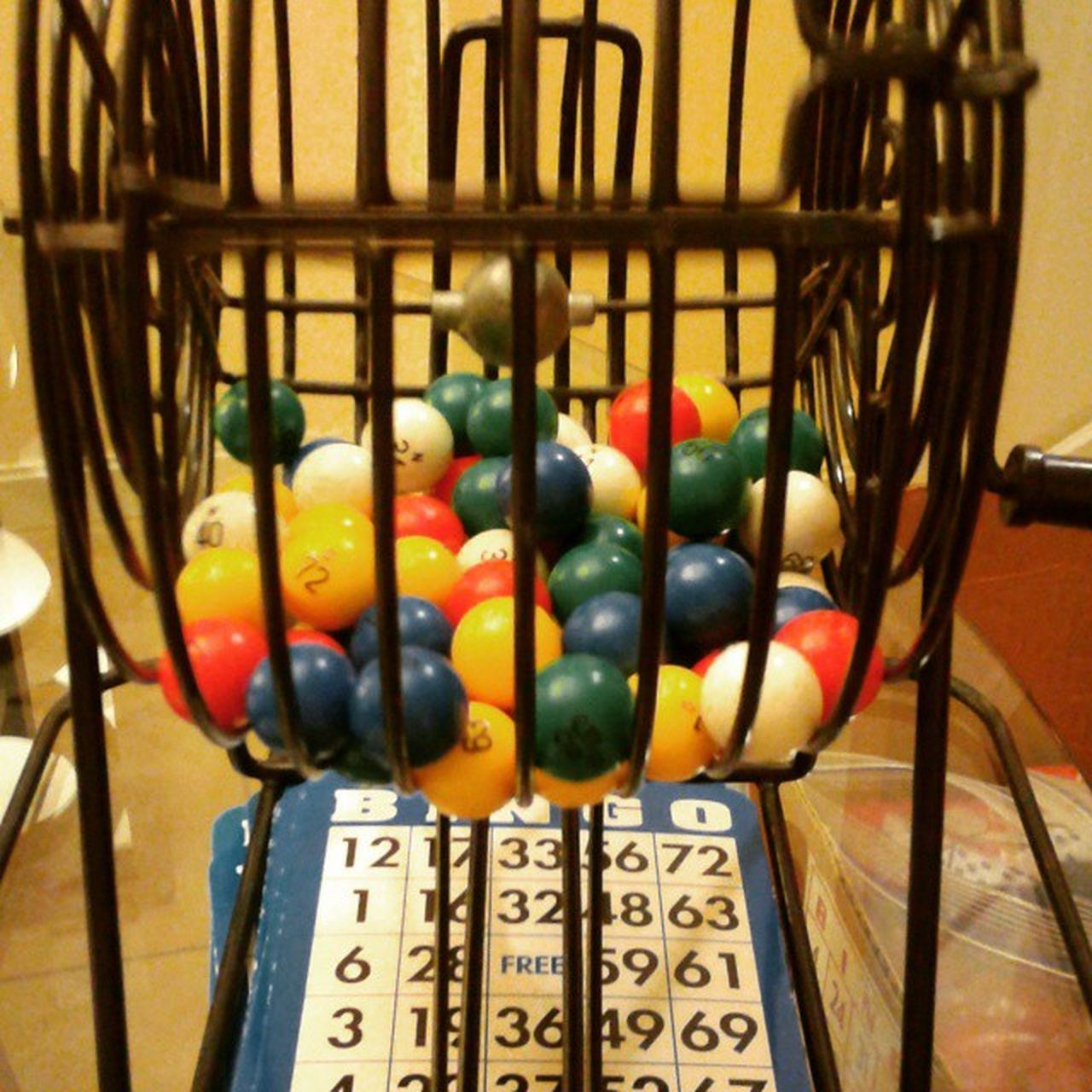 Bingo Lasvegas Grandviewlasvegasresort Fun FamilyFunGames Games Playing Games funwithkids