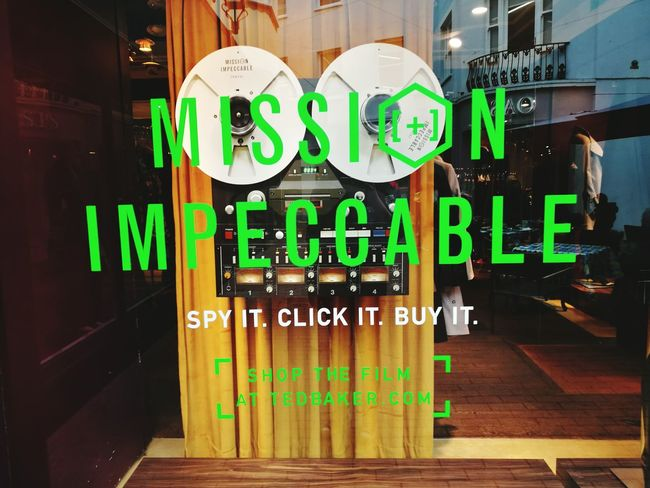 Green Color Text Communication Business Industry No People Exit Sign Indoors
