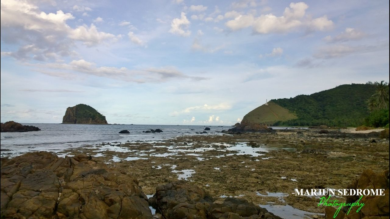 Baler, Aurora Philippines.. NoEditNoFilter Awesome_view Cloud - Sky Beauty In Nature Nature Horizon Over Water Scenics Dramatic Sky Sky Sea Landscape Beach Outdoors Romantic Sky Wonderful Nature First Eyeem Photo