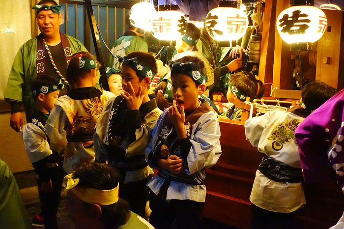 cute! Karatsukunchi Japanese Festival Japanese Culture Hello World Cute Saga,Japan Japan
