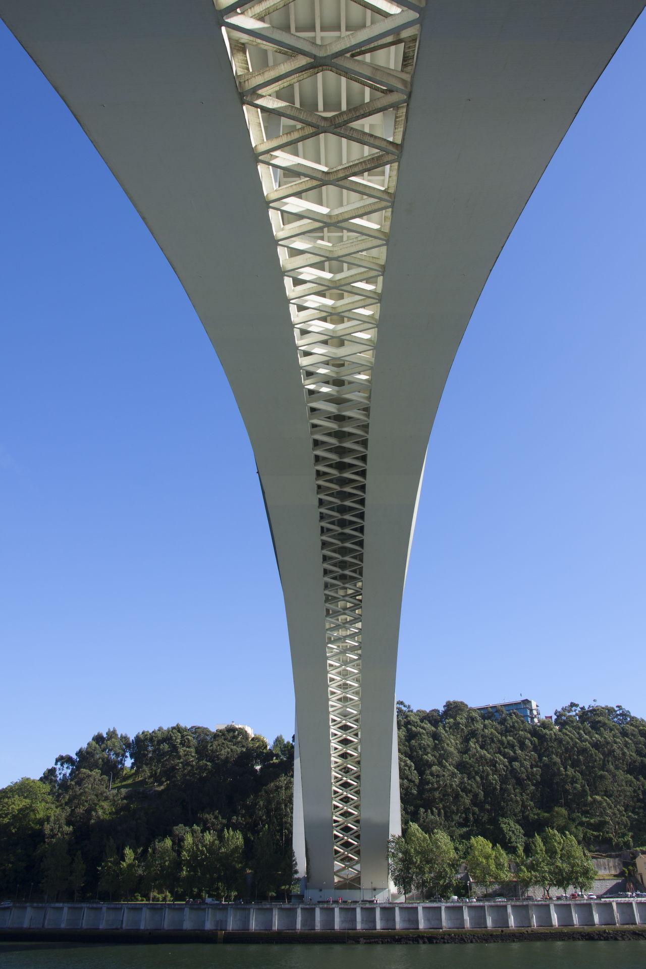 Porto Portugal Bridge Puentes