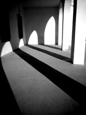AMPt - Stripes in Almenar by Josep Maria Nogueras