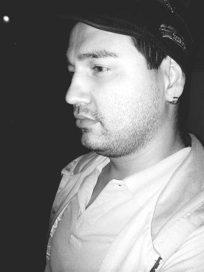 My eternal love Brolove Selfie Portrait
