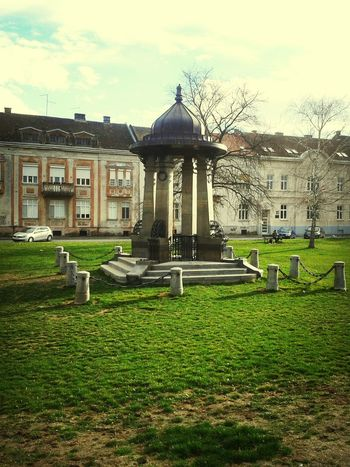 osijek the city