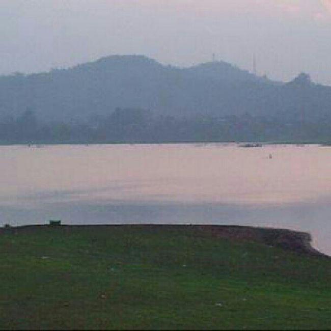 Waduk dharma Kuninganjabar . Wisatakuningan