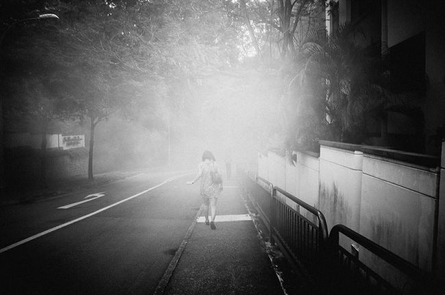 My Best Photo 2015 Street Streetphotography Streetphoto_bw Smoke Orchard Singapore Ricoh Gr Ricoh Cmmaung Cmmaung.me My Winter Favorites