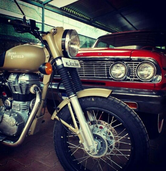 Royalenfield Ford Fairlane