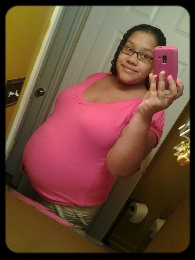 I Miss Being Pregnant, Cant Wait For My Next Child In The Next 4-10 Years Lol