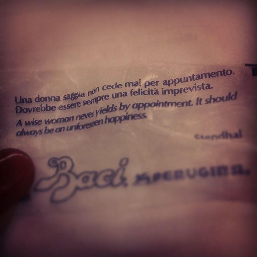 Quotes Baci Perugina Mumble...