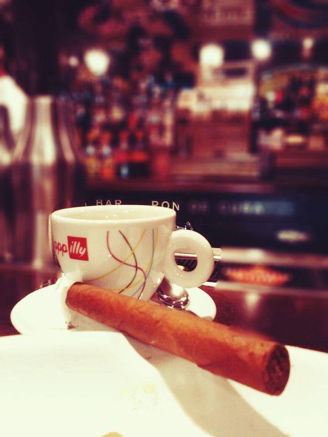 Caffì¬ Americano Coffee And Cigarettes Coffee Cigars Cigar