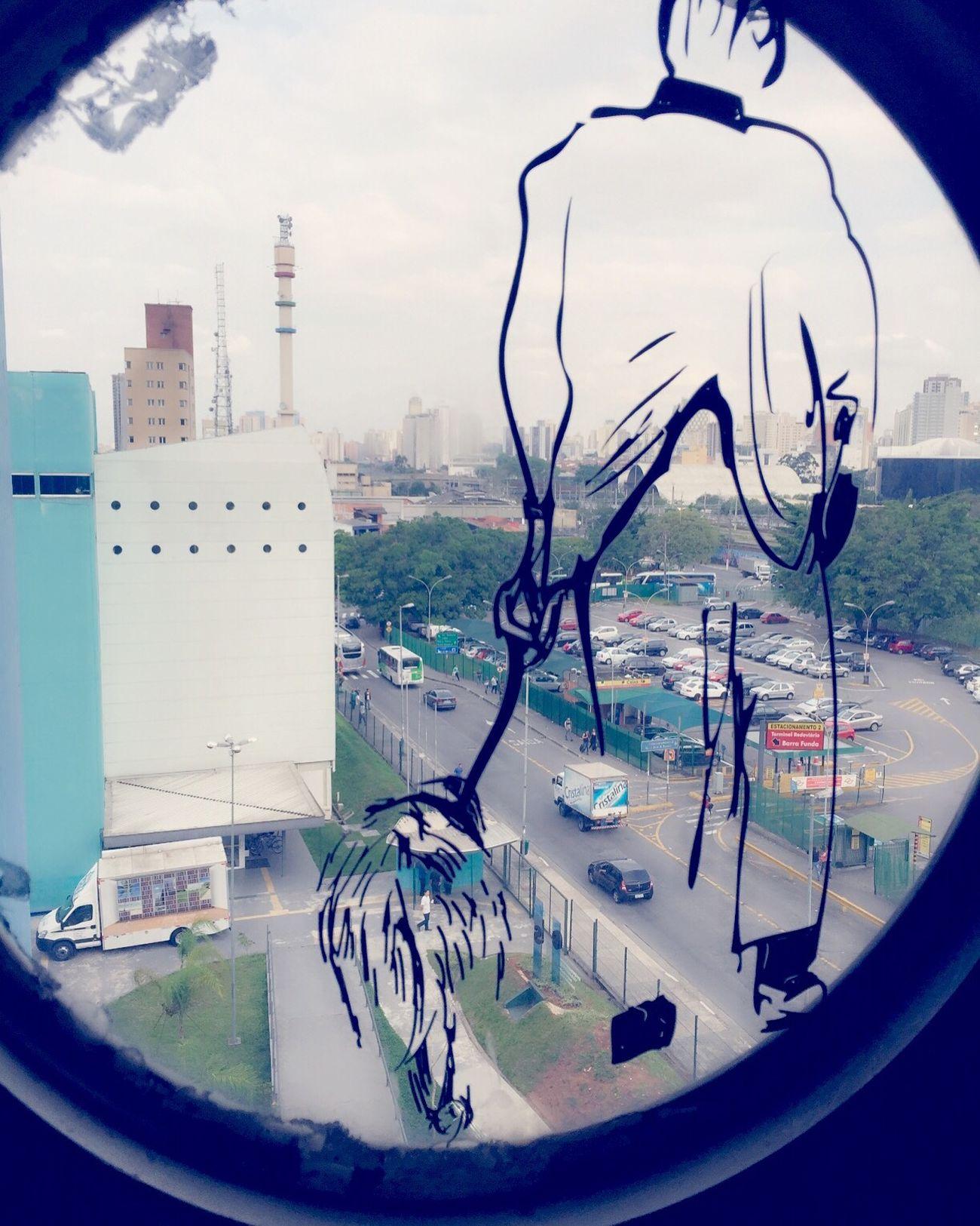 Art Hello World Brasil ♥ Institutodeartesunesp