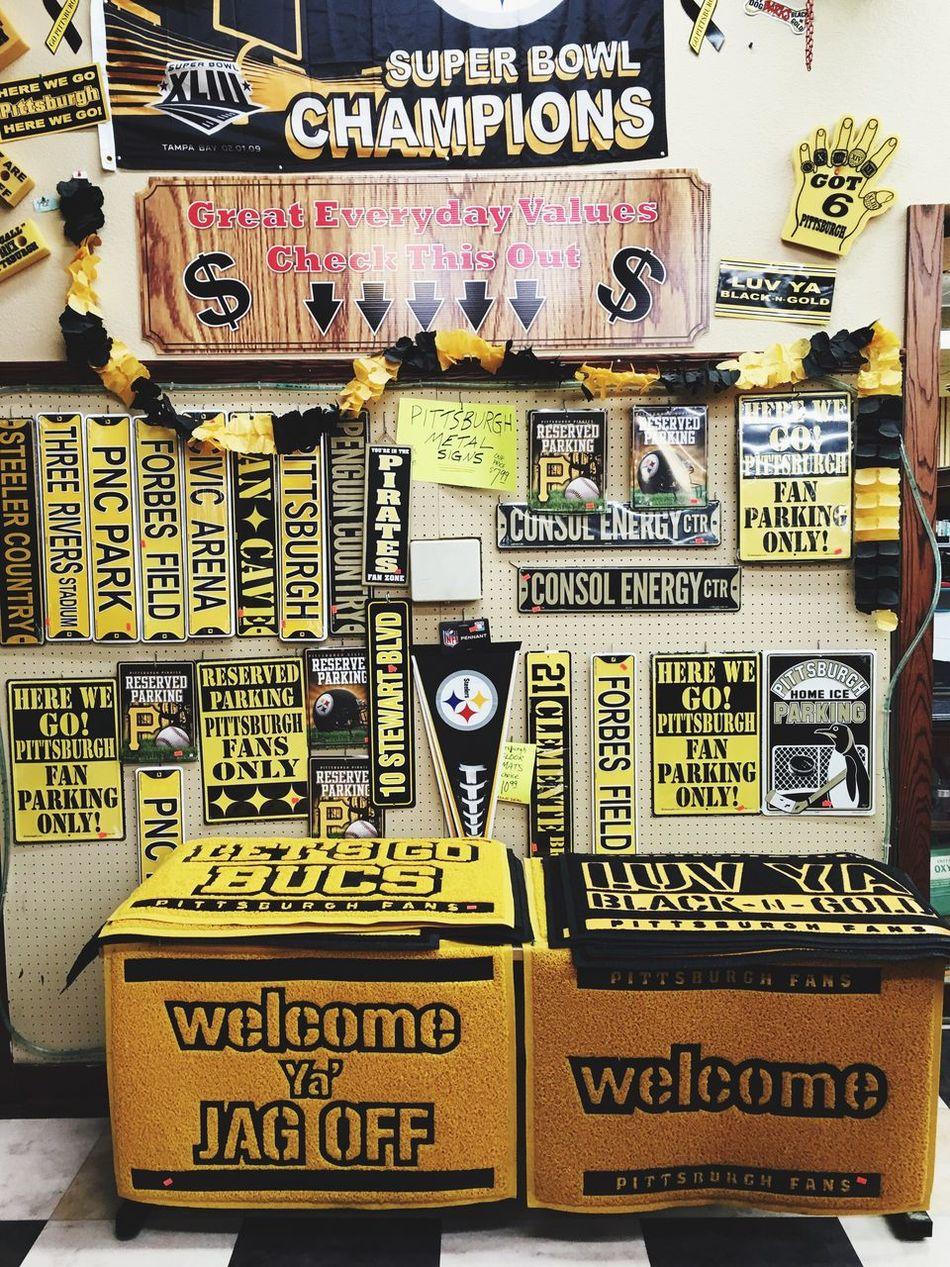 Steelers Steelers Pride  Pittsburgh Steelers Nation