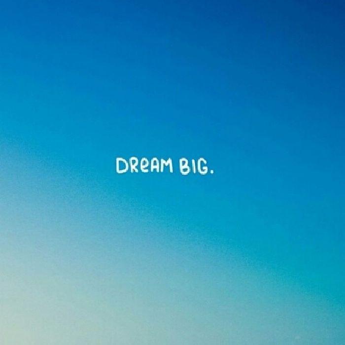 Dreambig Dream BIG Goon