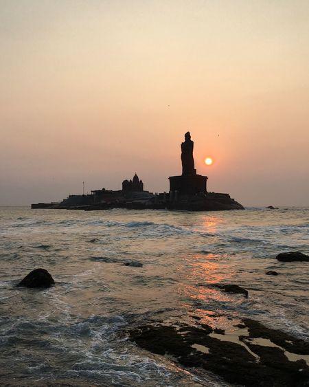 The Drive каникумариIndiaanniyakumari] India Sea Water Индия ИндийскиеМотивы