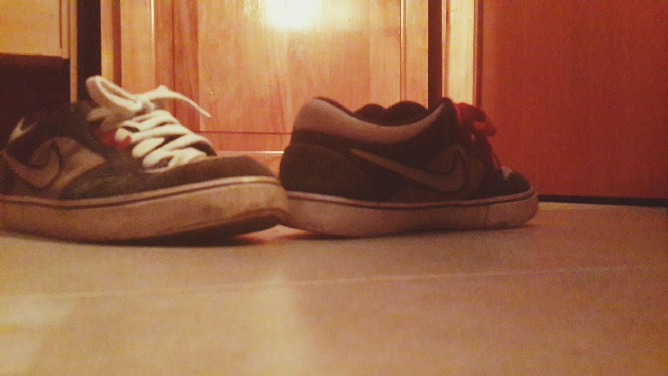 Nikesb OldShoes Loveit Memory Recuerdos♥ Instashoes