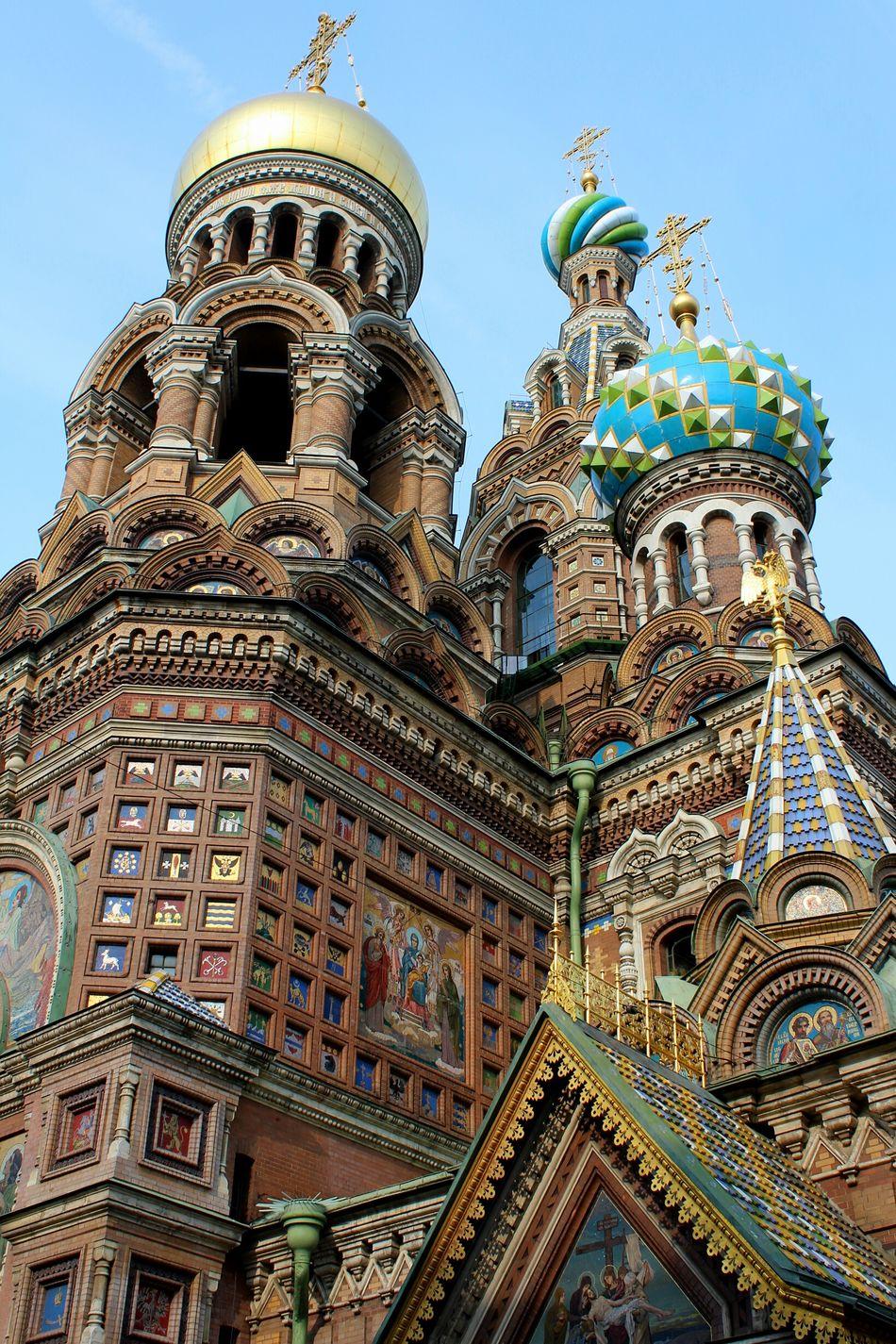 Petersburg Sankt-Petersburg No People Summer No Filter Nofilter Beauty Savior On The Blood The Savior On Blood Spb