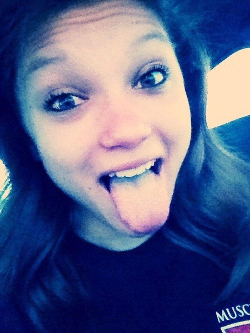 #Tongue Action (;