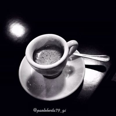 Coffee at nowhere by paoloberta79