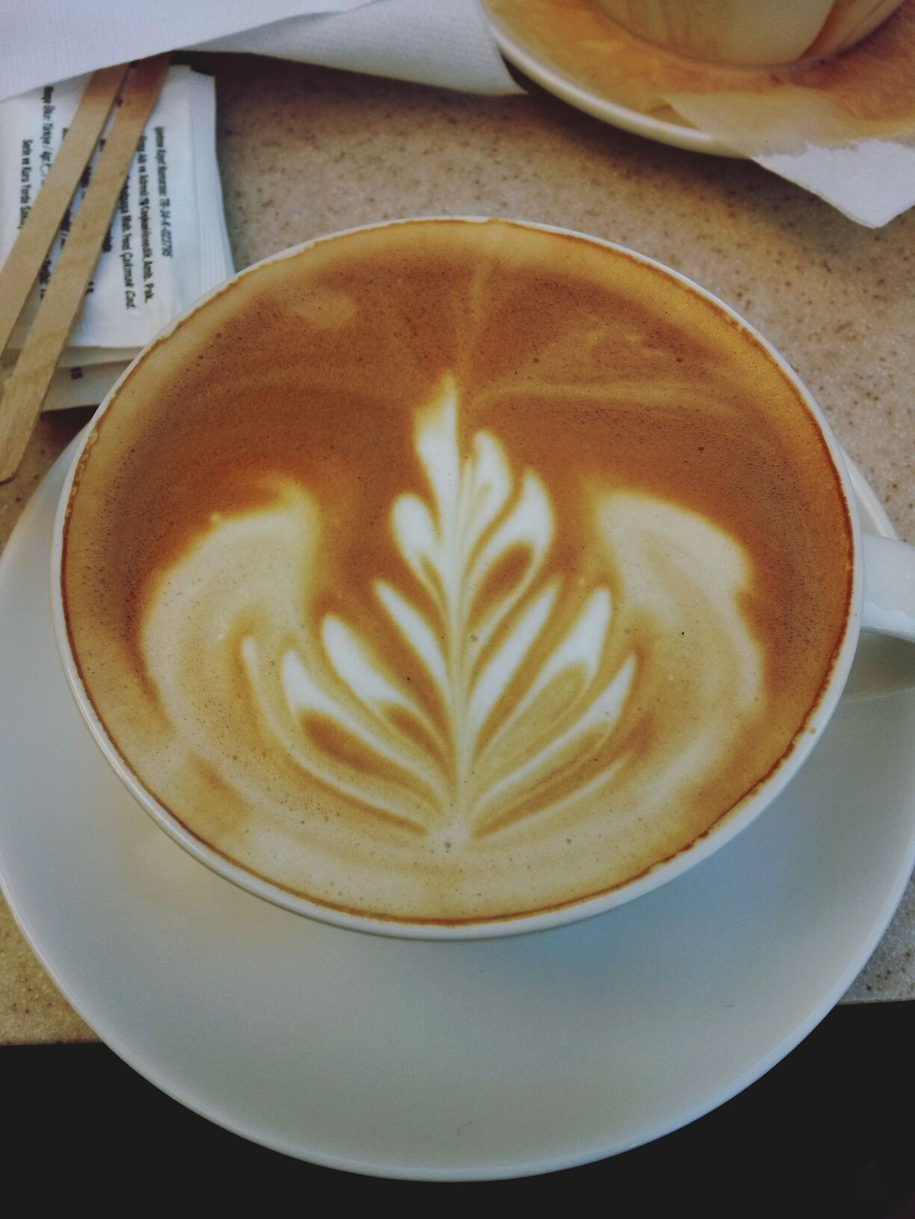 Coffiee Time Enjoying Life Hanging Out Starbucks Coffee