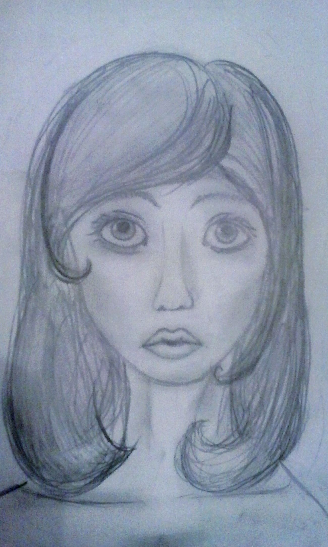 The Corpse Bride Drawing Creativity Art Portrait Of A Woman Woman Cartoon Person The Corpse Bride