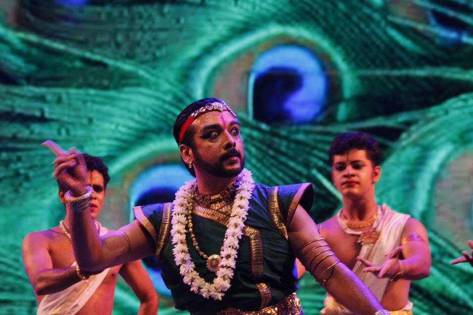 Bharatanatyam Indian Classical Dance Dancing Expression