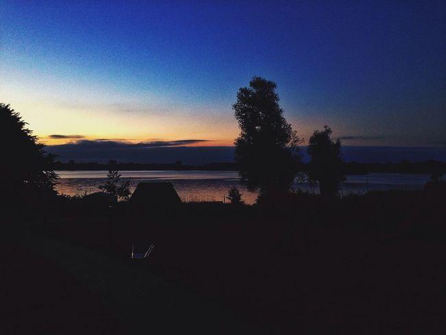 Zarrentin  Schaalsee Sunrise Lakeview