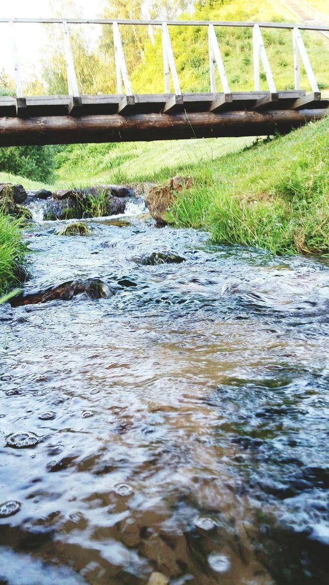 Showcase July Lithuania Nature Merkinė River Water Rocks July