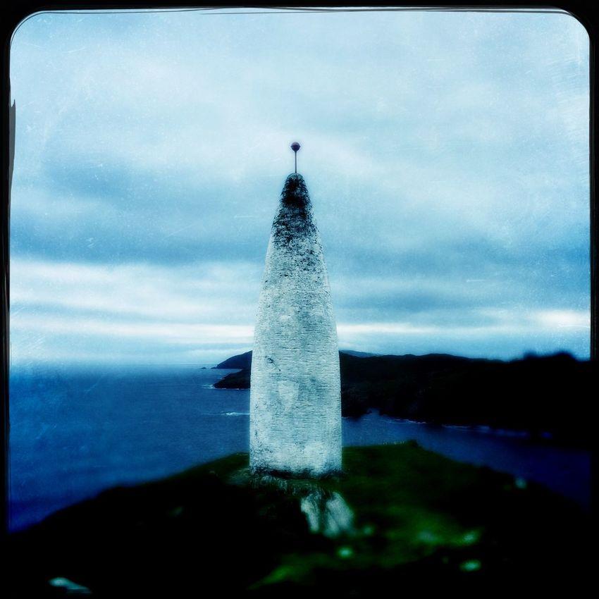 Ireland Beacon