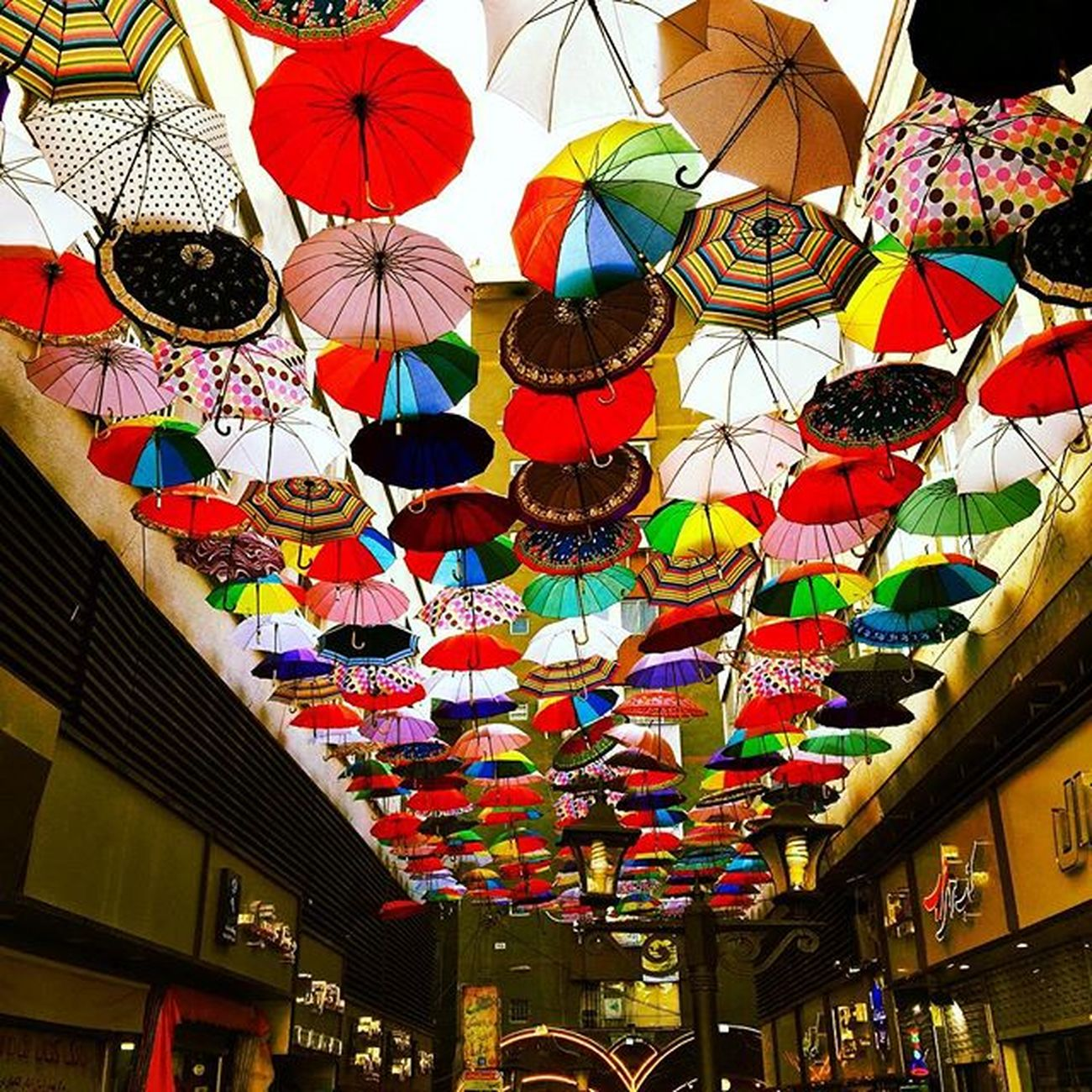 Alley Mehrnaz Tehranfavorite Umbrella Visitcolors Colorforsoul Fullofcolors Countcolors