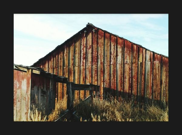 Old Barns Wood - Material Built Structure Old Architecture Barn No People Abandoned Weathered Obsolete Damaged Sky Day House Cabin Outdoors