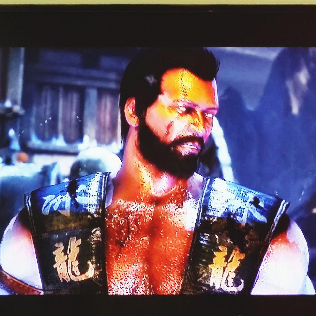 Mortalkombat Mkx Videogames Subzero EyeEem Best Shots- My World My Hobby Hobby Bestgameever Fatality Finishhim