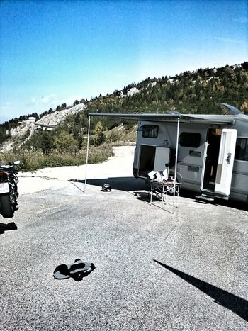 The Street Photographer - 2017 EyeEm Awards Day Outdoors Motor Home Sky Gasoline Nature Holiday Mountain Camping Motorcycle Racing Blue Sky