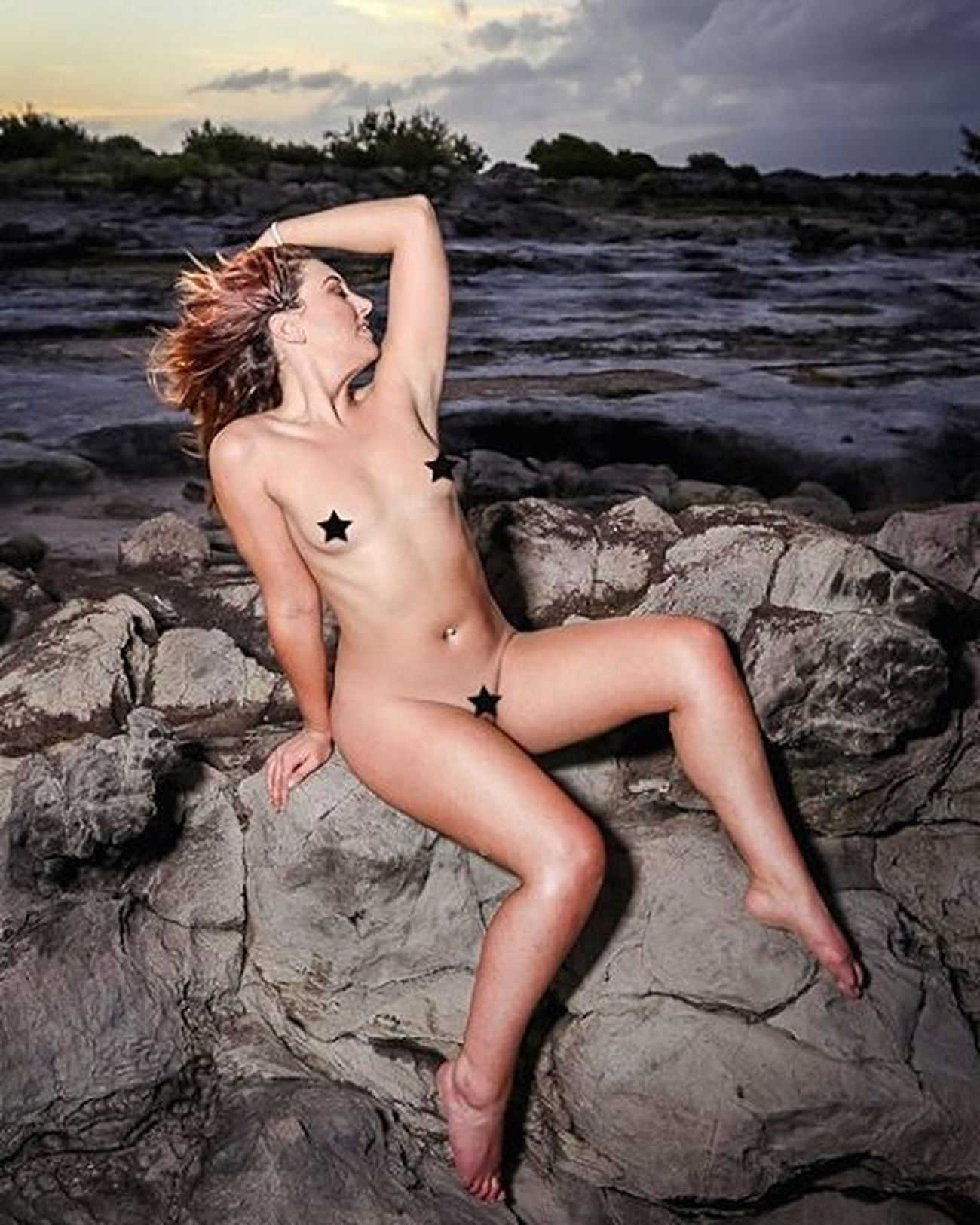 Sea siren Tropical Artnude Beautiful Goddesses Freethegoddess Blessed  Youonlyliveonce Befree Amazing Model Love Beauty Mauiphotography Mauinokaoi Mauiportraits Sea Seanymph Siren Seasiren Maui Hawaii Vixen Nature Girls Paradise island islandlife ocean sunset