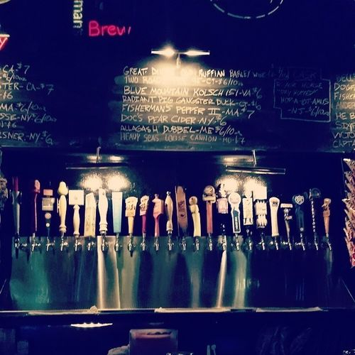 Is this a dream? Make your choice!!! Brooklyn Brooklynbrewers Beer Brew nyc ILoveThisCity
