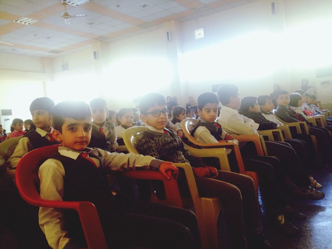 Kdv Danaz Primary School Children Kurdish Primary Schools