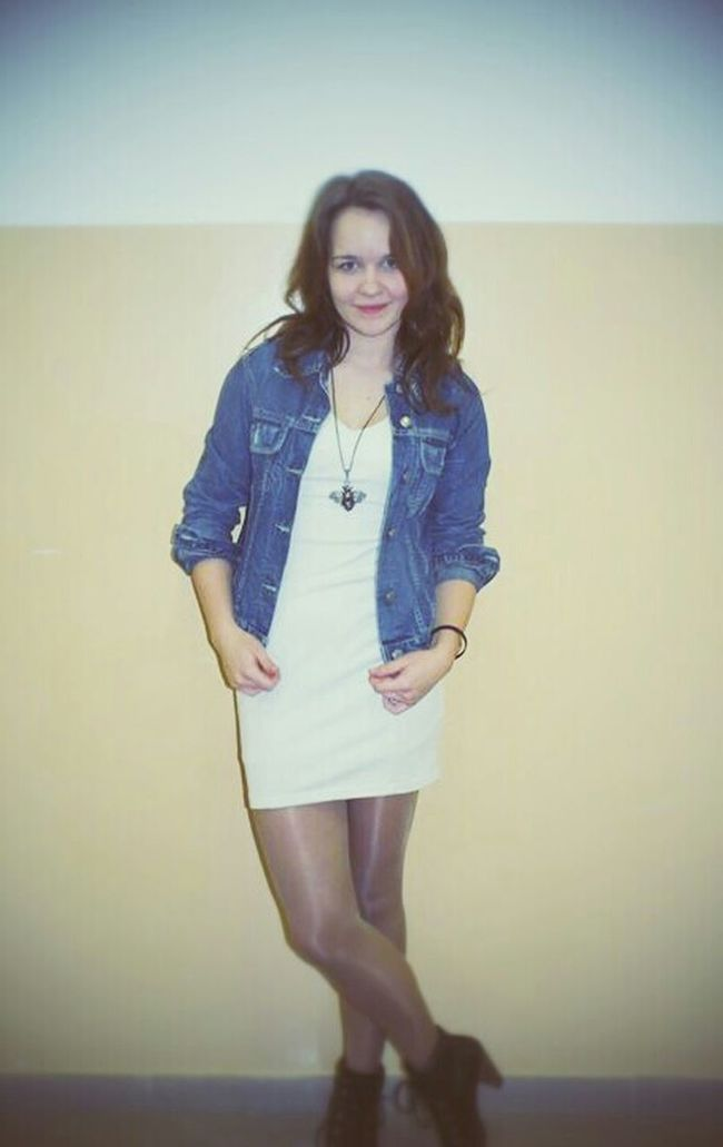 Getting In Touch Relaxing Valentine Love ♥ Girl Lithuaniagirl School