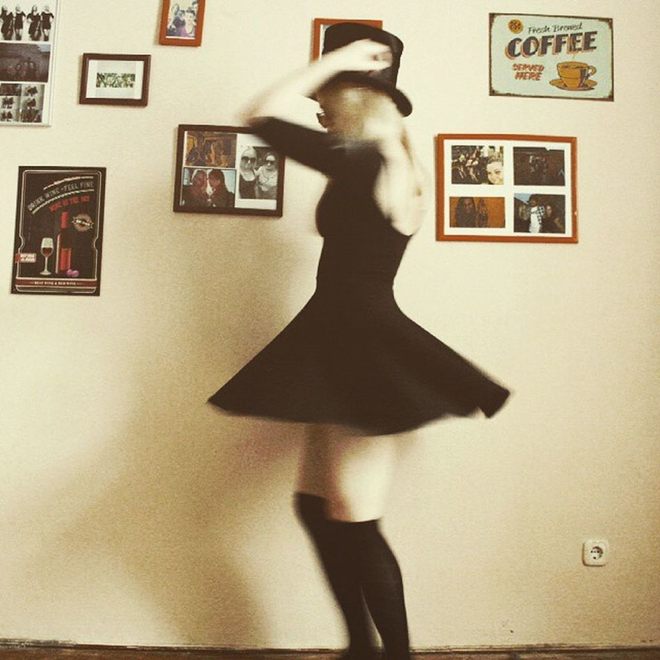 Nananananana Nobodycares Vintage Mik Hungary Girl Skirt Littleblack Inlove Oldpic