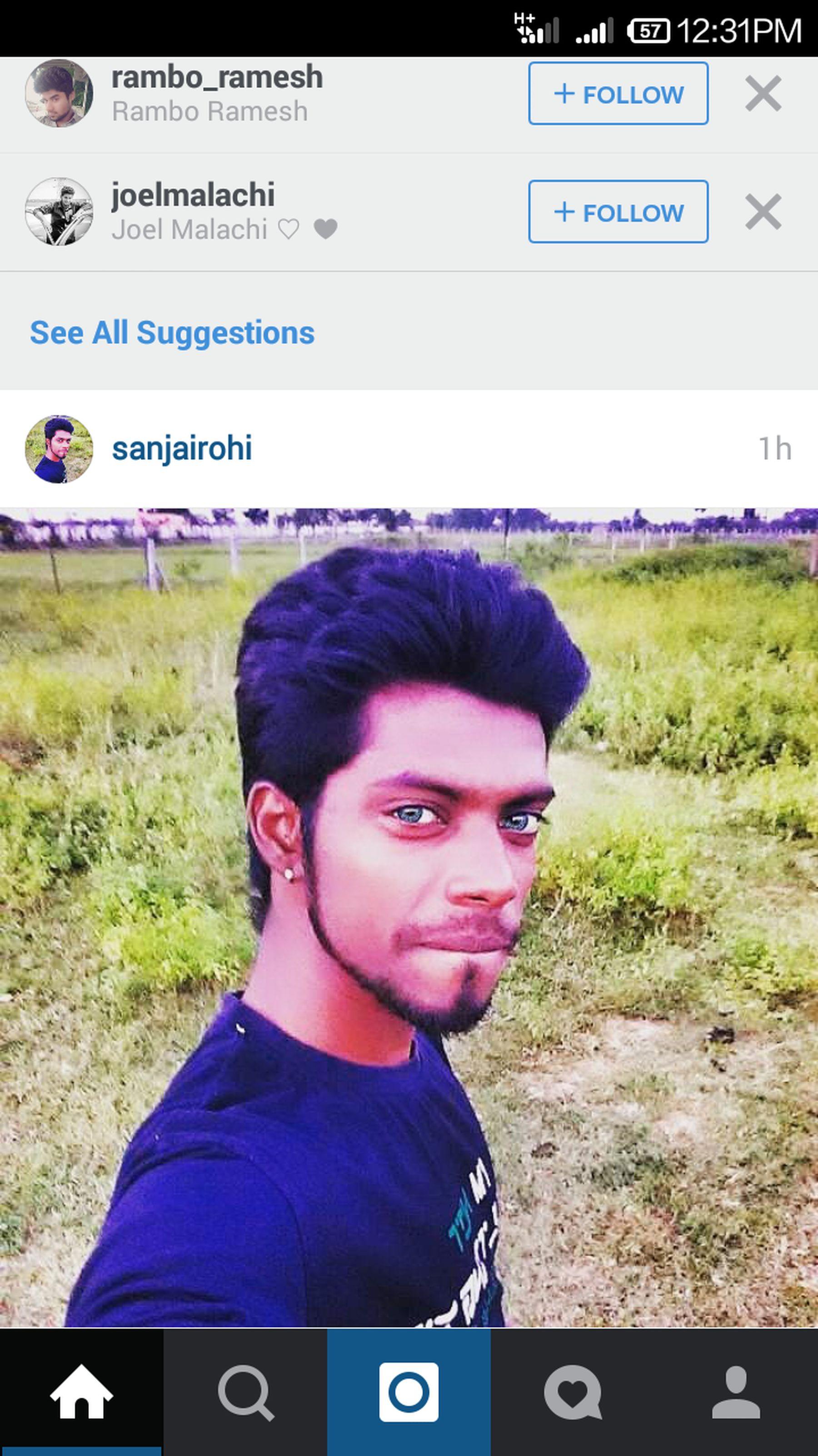 My Instagram! Go Follow Me!