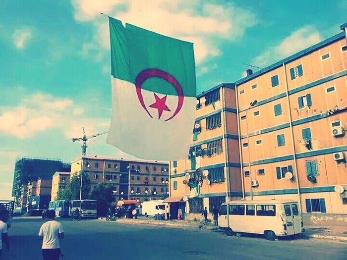 L'Algérie ♥♥♥ Oran Algeria Street Life Hello World