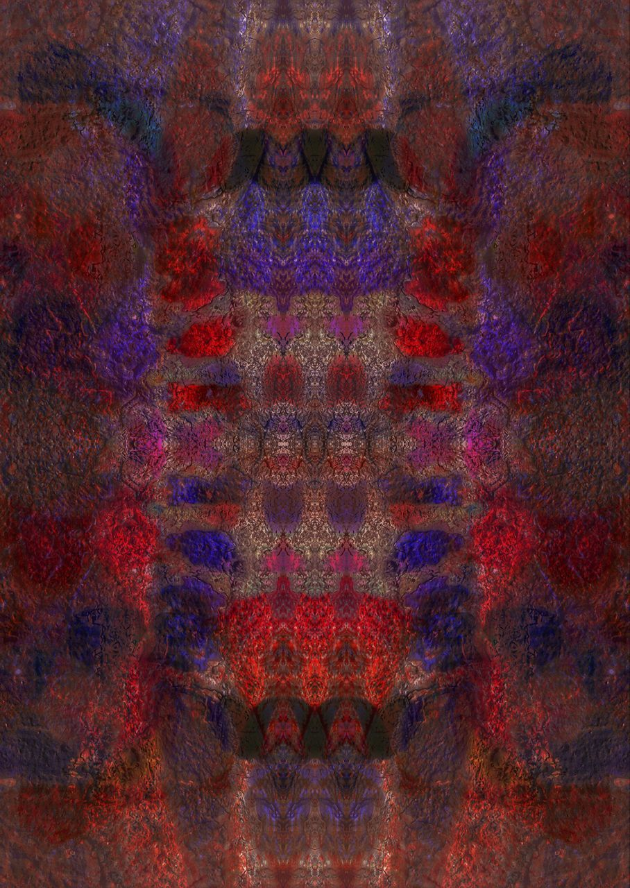 multi colored, purple, abstract, pattern, full frame, no people, symmetry, indoors, close-up, day