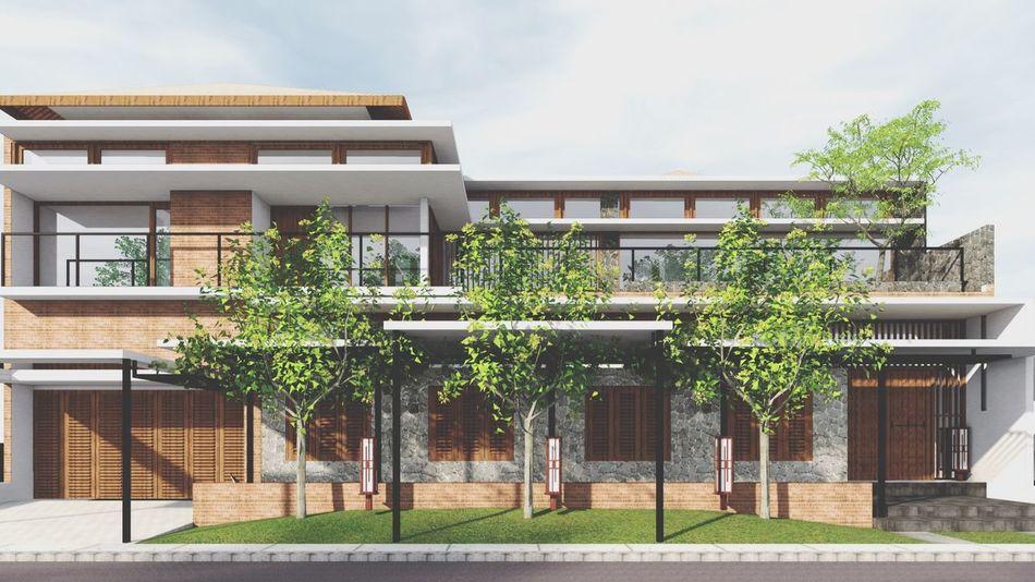 Joem H, jogjakarta Architecture Jheffryswid Design Taking Photos Design Designing House Home Home Design Hello World Building